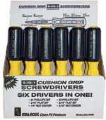6-in-1 Screwdriver