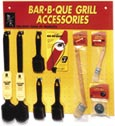 Bar-B-Que Display