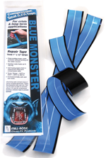 Compression Seal Tape Strips