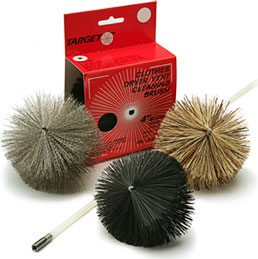Clothes Dryer Vent Brushes