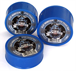 Blue Monster Thread Seal Tape