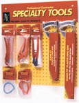 Specialty Tools - Saws
