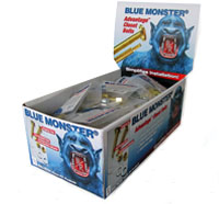Blue Monster Advantage Closet Bolts