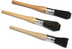 Parts Cleaning Brushes